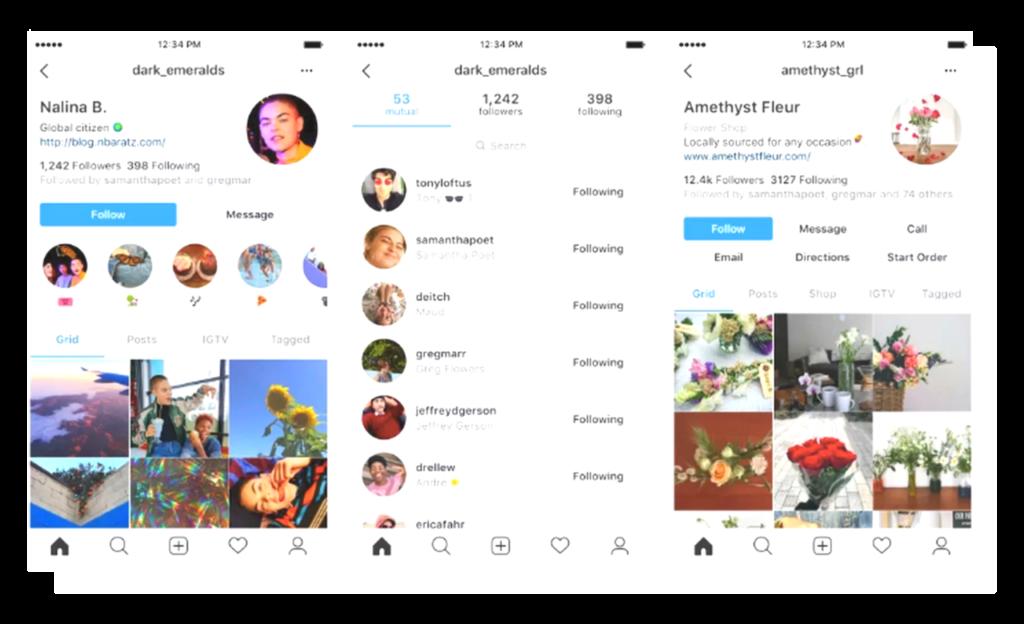 Bio Instagram, Comment optimiser sa bio sur Instagram, Entrepreneuses, The Digital Girl