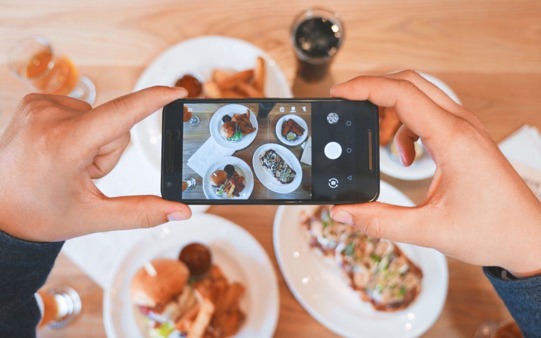 Startégies de 7 marques qui réussissent sur Instagram
