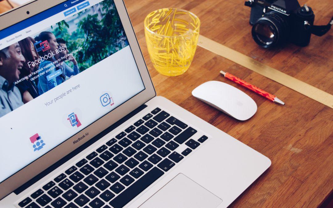 5 astuces pour améliorer vos publicités Facebook !