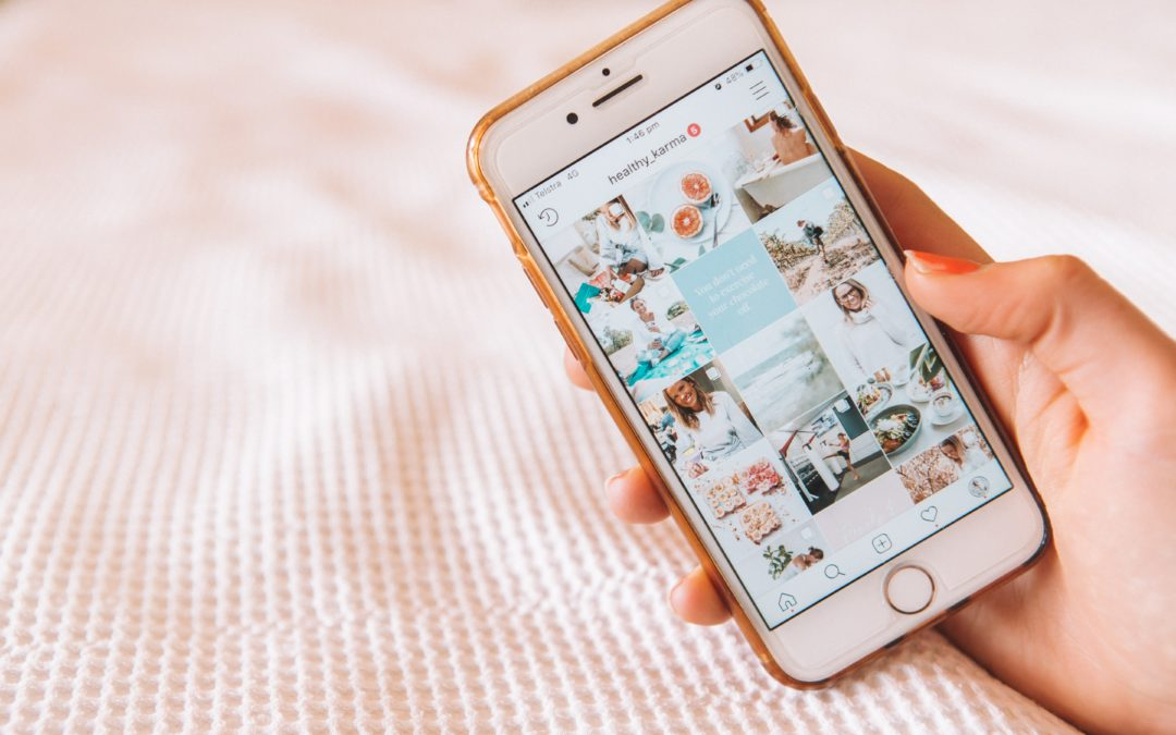 """""""Instagram Natives"""" : Comment de petites marques ont réussi à décoller grâce à Instagram ?"""