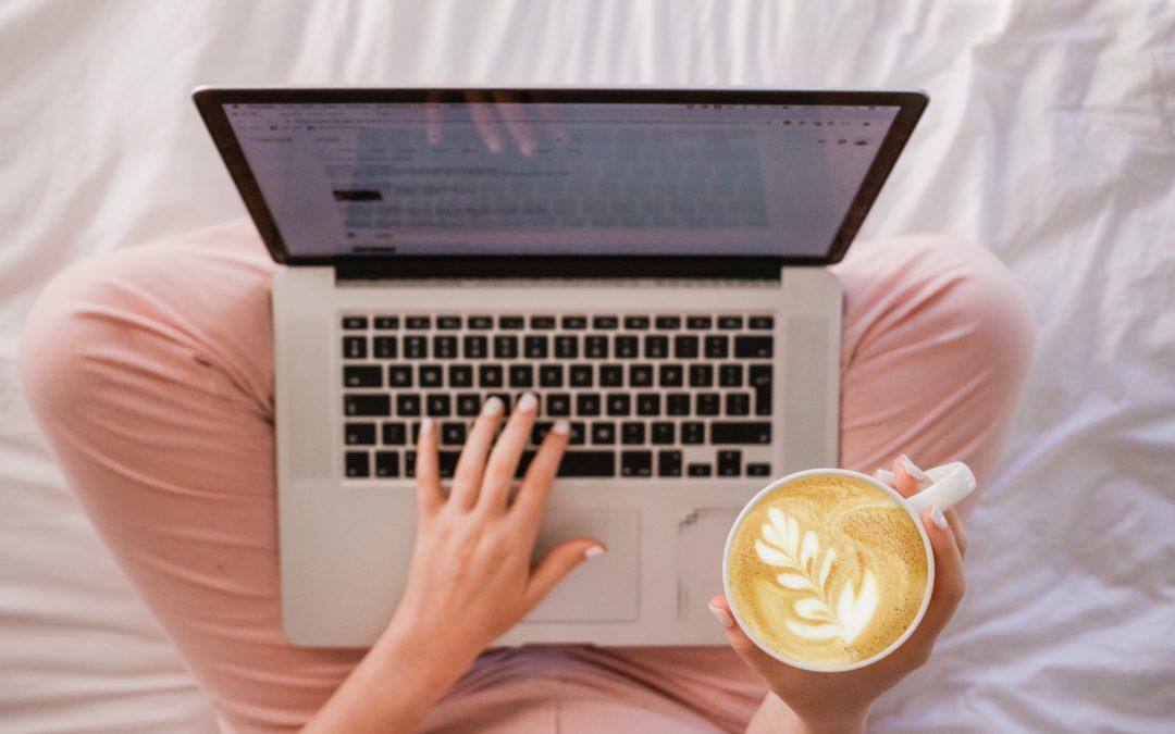 5 étapes INDISPENSABLES pour réussir à vendre en ligne