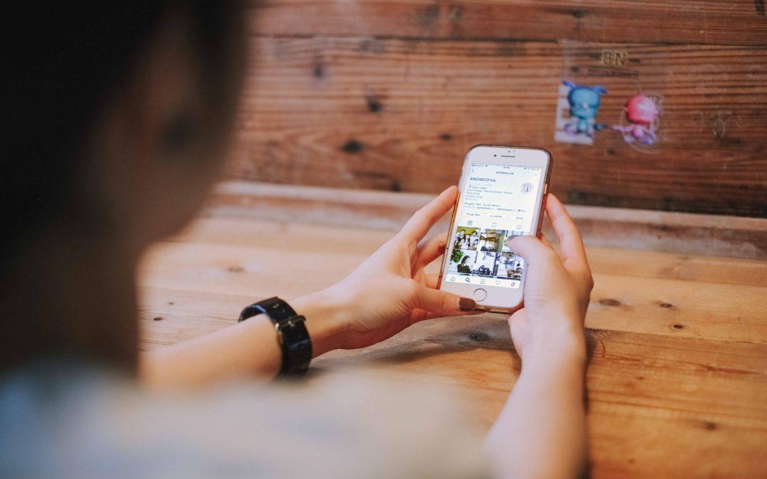 Pourquoi utiliser Instagram pour développer une entreprise ?