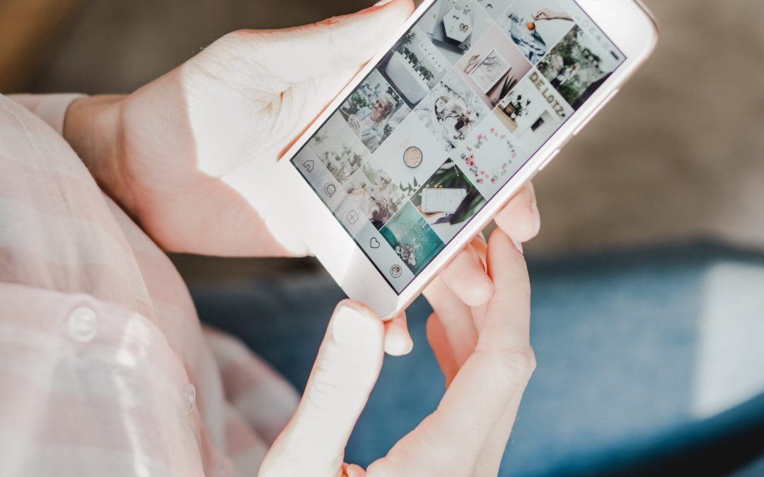 Pourquoi et comment booster tes publications Instagram ?