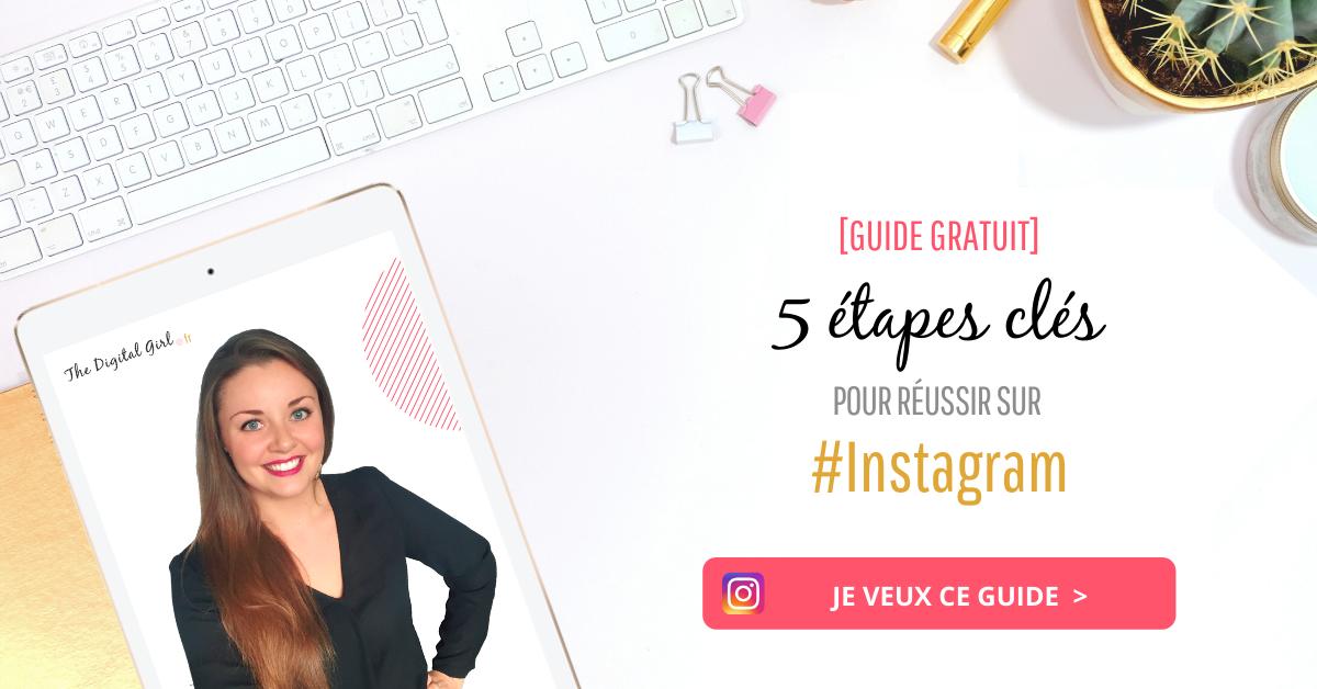 Comment réussir sur Instagram