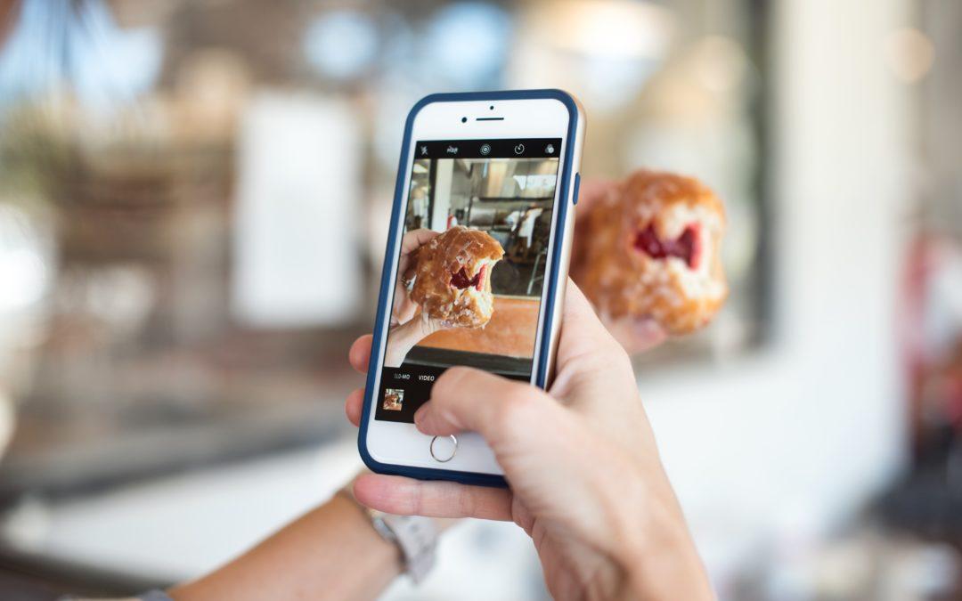 Contenu Instagram : comment publier chaque jour sans devenir dingue ?